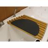 Накладка на деревянное сиденье
