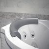 "Подголовник R3 (вкладыш) на ванну ""Паллада"""