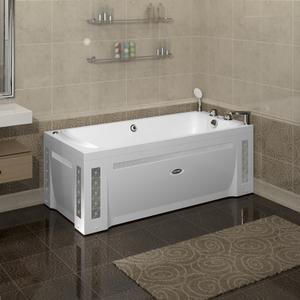 Гидромассажная ванна Ларедо 3