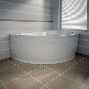 Акриловая ванна Алари