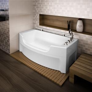 Акриловая ванна Чарли