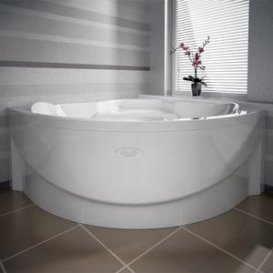 """Акриловая ванна """"Элджин"""""""