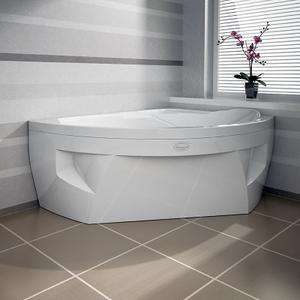 """Акриловая ванна """"Фиеста"""""""
