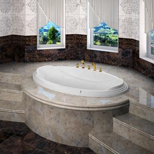 "Акриловая ванна ""Гранада"""