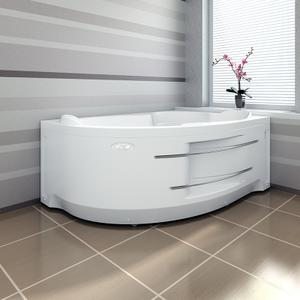 Акриловая ванна Ирма 2