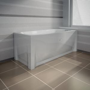 Акриловая ванна Кэти