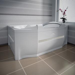 Акриловая ванна Конкорд