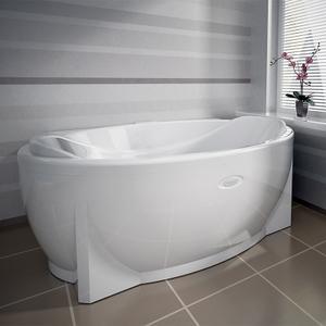 """Акриловая ванна """"Лагуна"""""""