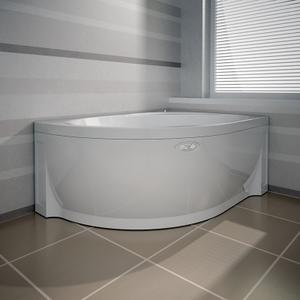 Акриловая ванна Мелани