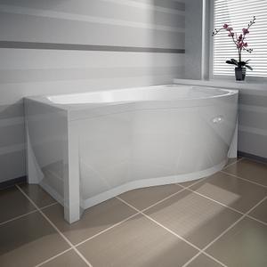Акриловая ванна Миранда