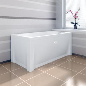 Акриловая ванна Ника