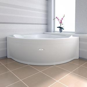 Акриловая ванна Сандра