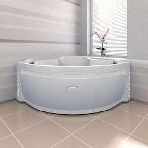"""Акриловая ванна """"Сорренто 2"""""""