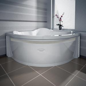 Акриловая ванна Сорренто