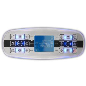 Spa-контроллер