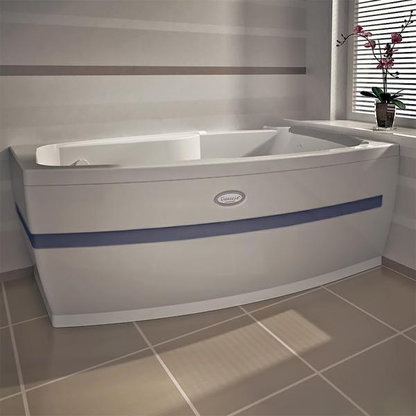 """Акриловая ванна """"Аризона"""""""