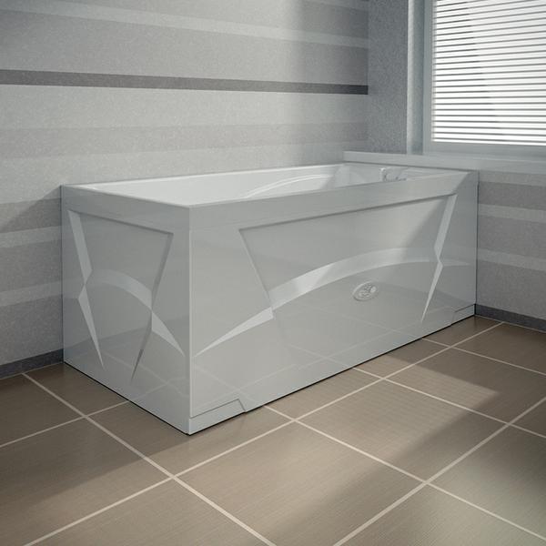 """Акриловая ванна """"Фелиция"""""""
