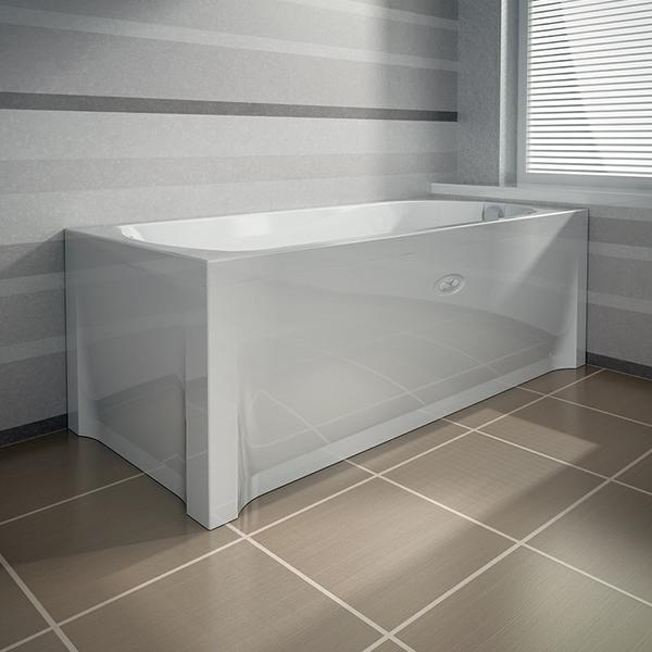 """Акриловая ванна """"Николь"""""""